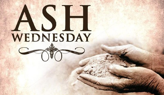 ash-wednesday